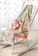 Gumdrops Baby blanket