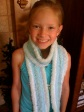 SS - Hdc scarf